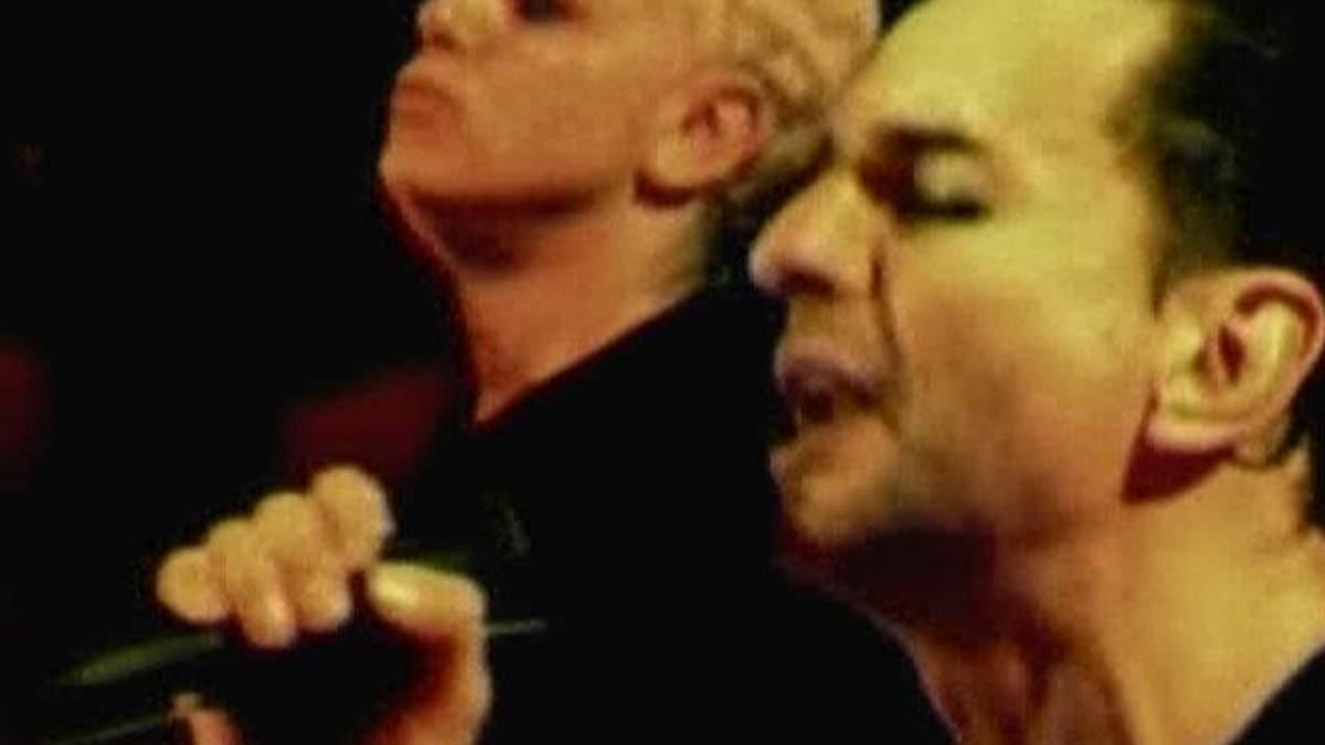 Depeche Mode знову дадуть концерт у Києві
