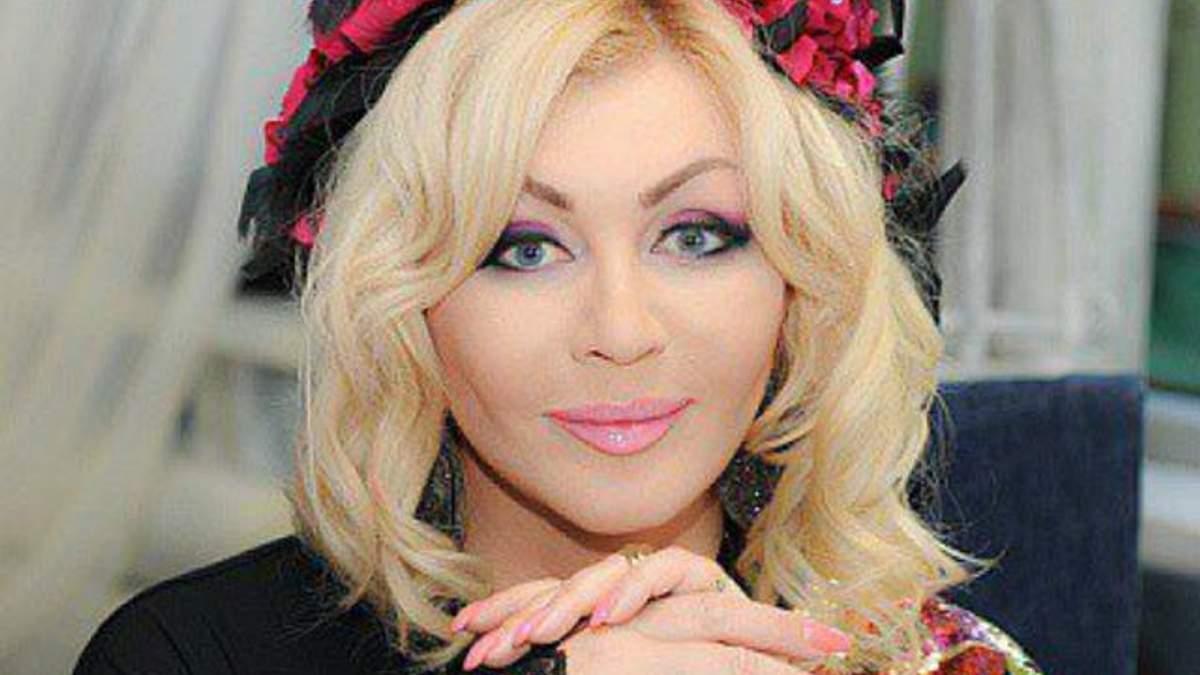 Ирина Билык похвасталась, как Ван Дамм приравнял ее к Мадонне