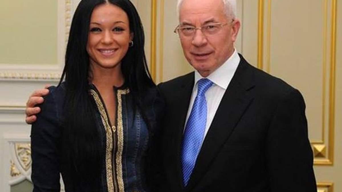 Марія Яремчук пояснила, що підтримує регіоналів, бо дуже молода й аполітична