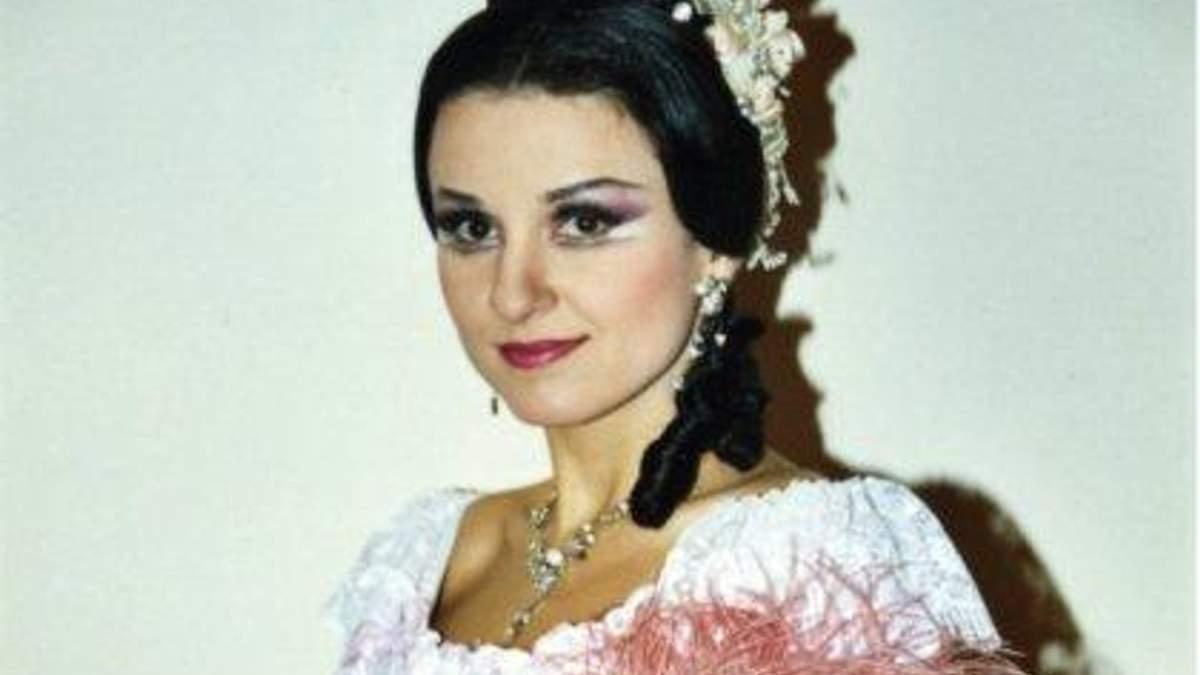 Закрили справу скандальної оперної діви