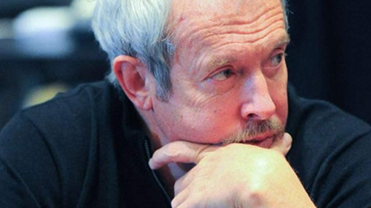 Якби не кримський прецедент, не було б сьогодні людських жертв, — Макаревич