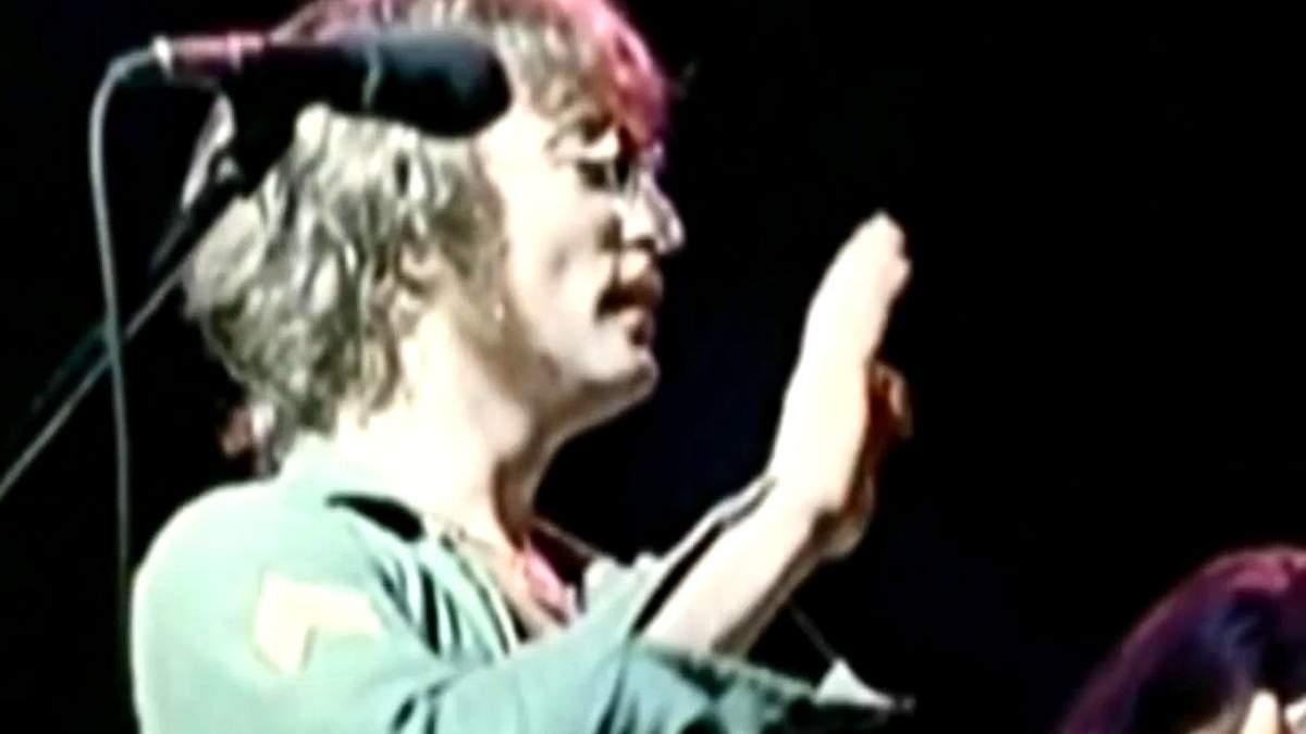 День в истории. 40 лет назад Леннон последний раз выступил на сцене