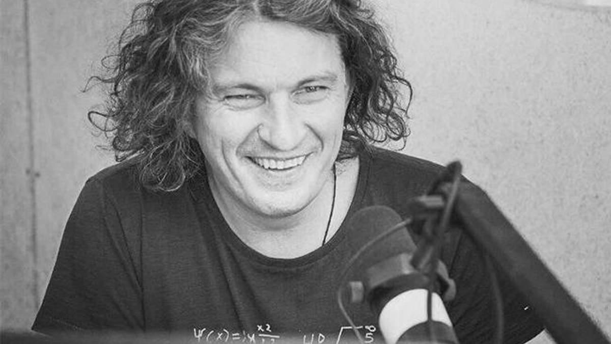 Прощання з Андрієм Кузьменком відбудеться у Львові