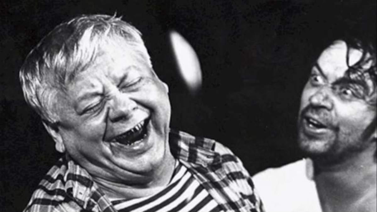 """Українці записали пісенну відповідь """"шовіністу Олегу Табакову"""""""