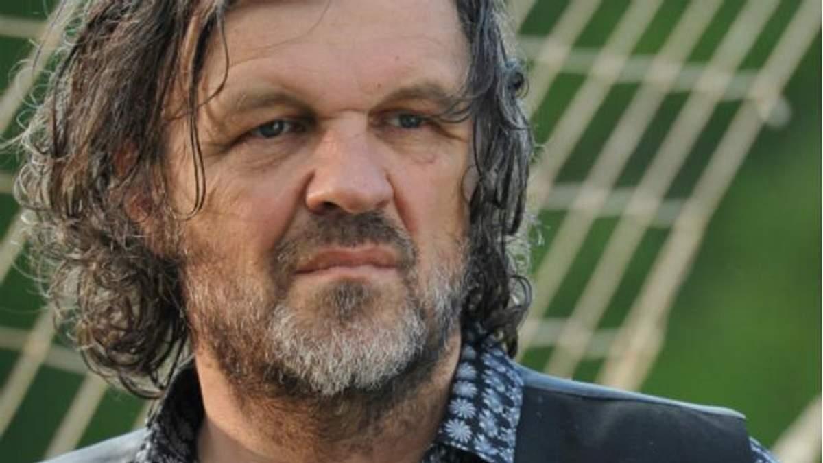 Еміра Кустуріцу розлютило скасування його концерту в Києві