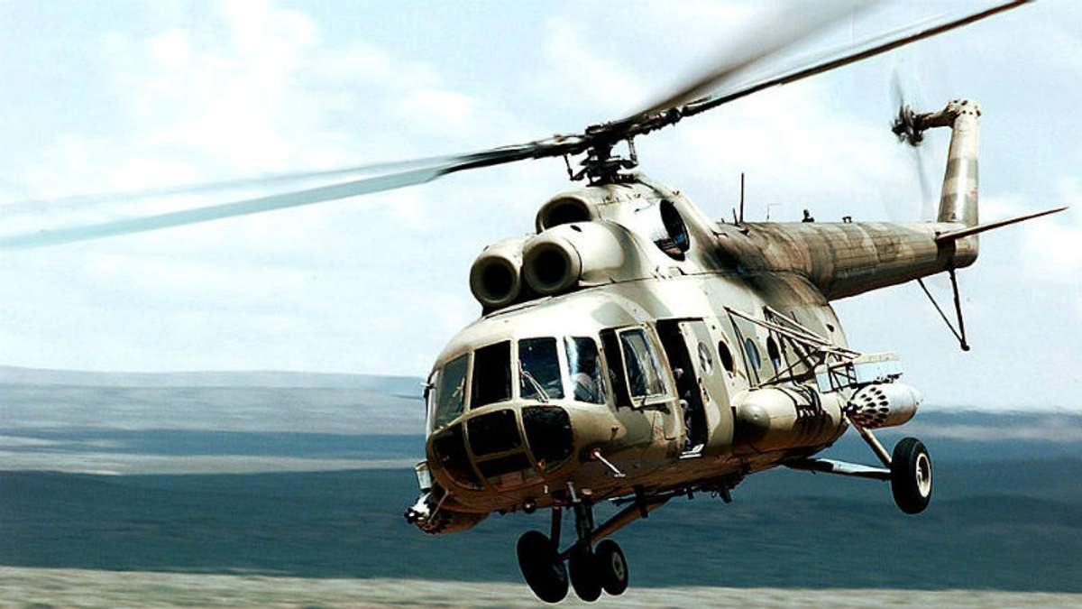 ТОП-новости. Сразу 2 авиакатастрофы в России, турецкого Президента атаковала птица