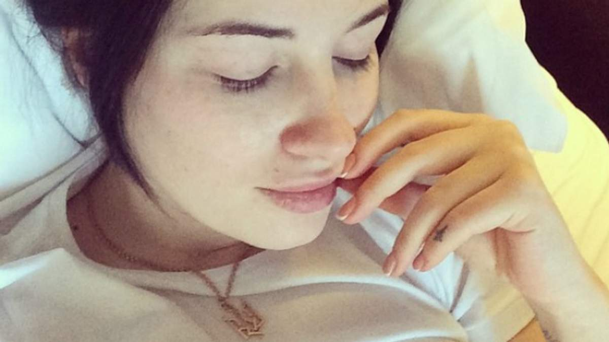Співачка Приходько здивувала своїм виглядом після пологів