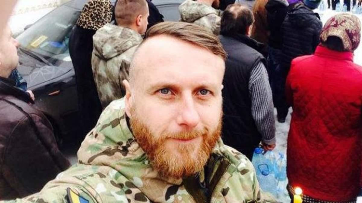 Трагически погиб известный украинский рэпер-волонтер