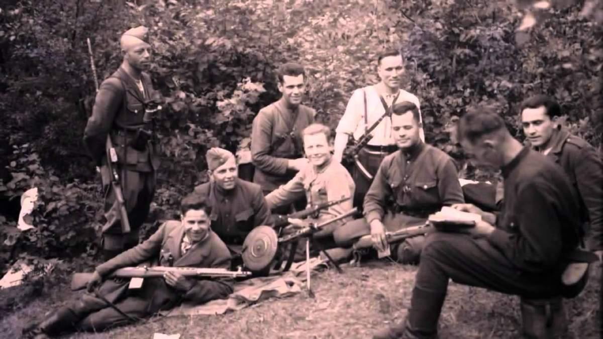ТОП-7 повстанческих песен: музыка, что зовет к бою