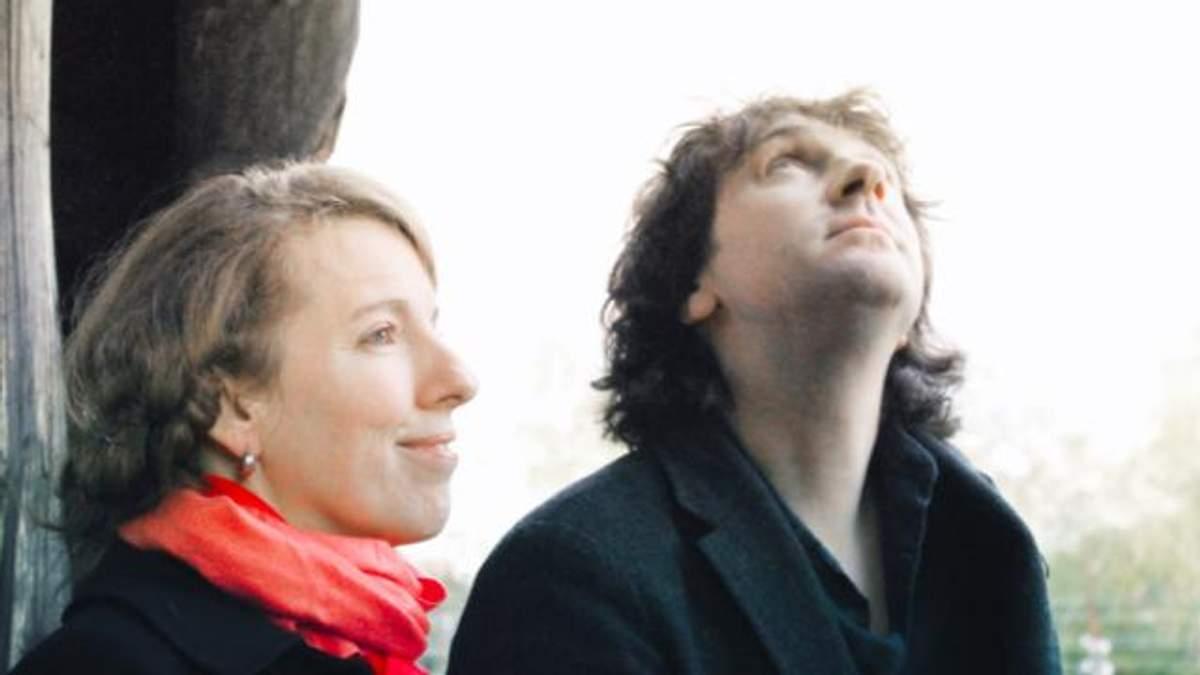 Українсько-канадський гурт очолив ТОП-20 кращих альбомів у США