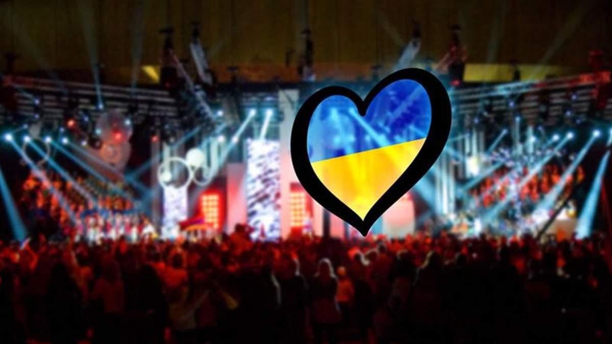 Евровидение-2016: определились первые финалиста украинского отбора