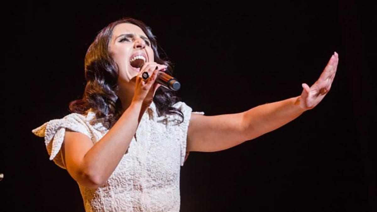 Про що співає Джамала: переклад пісні для Євробачення