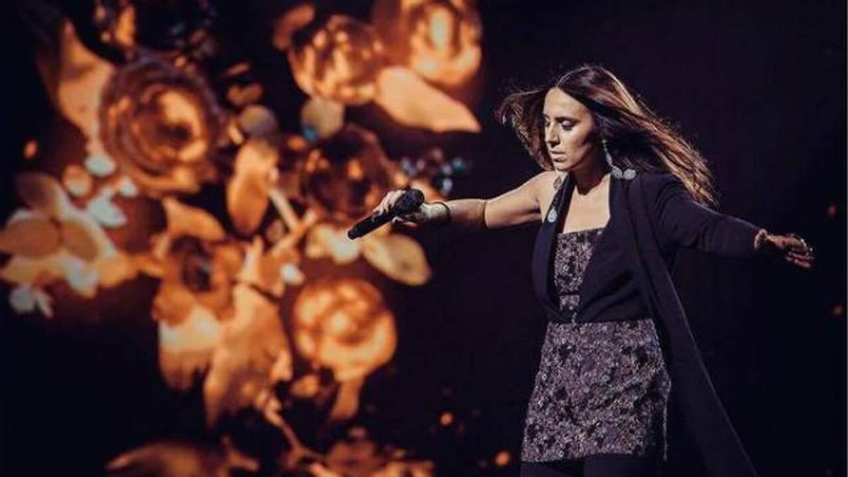 Британец удивил акустическим кавером песни Джамалы для Евровидения
