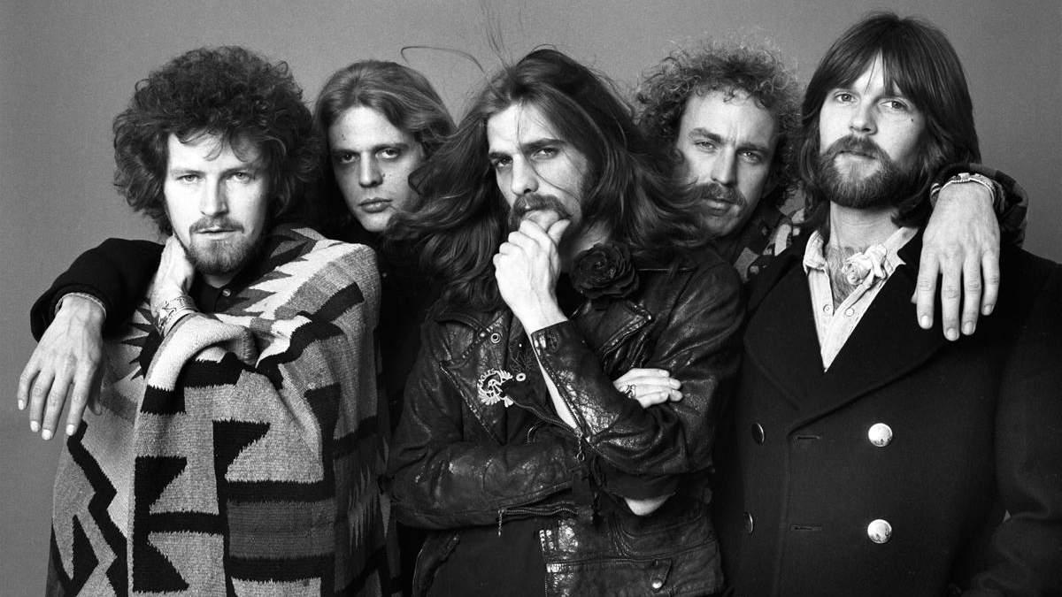 Легендарные The Eagles объявили о распаде