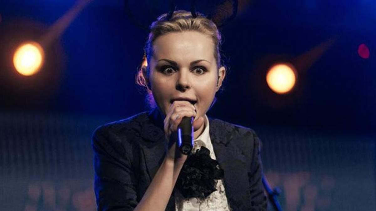 "Співачка Аліса Вокс прокоментувала скандал із плагіатом на ""Скрябіна"""
