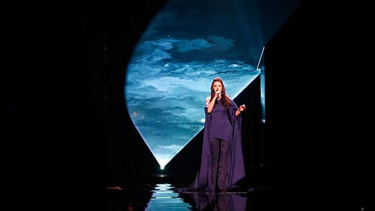 Джамала перемогла на Євробаченні