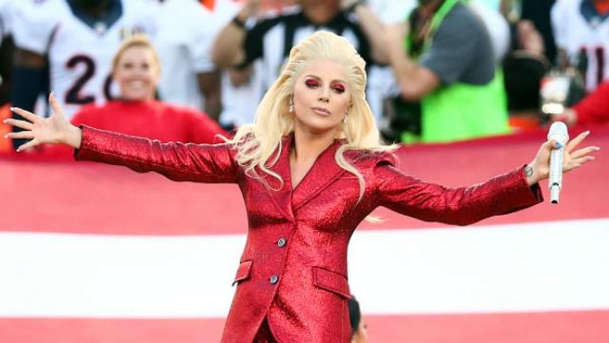 Епатажна Леді Гага у Китаї тепер під забороною