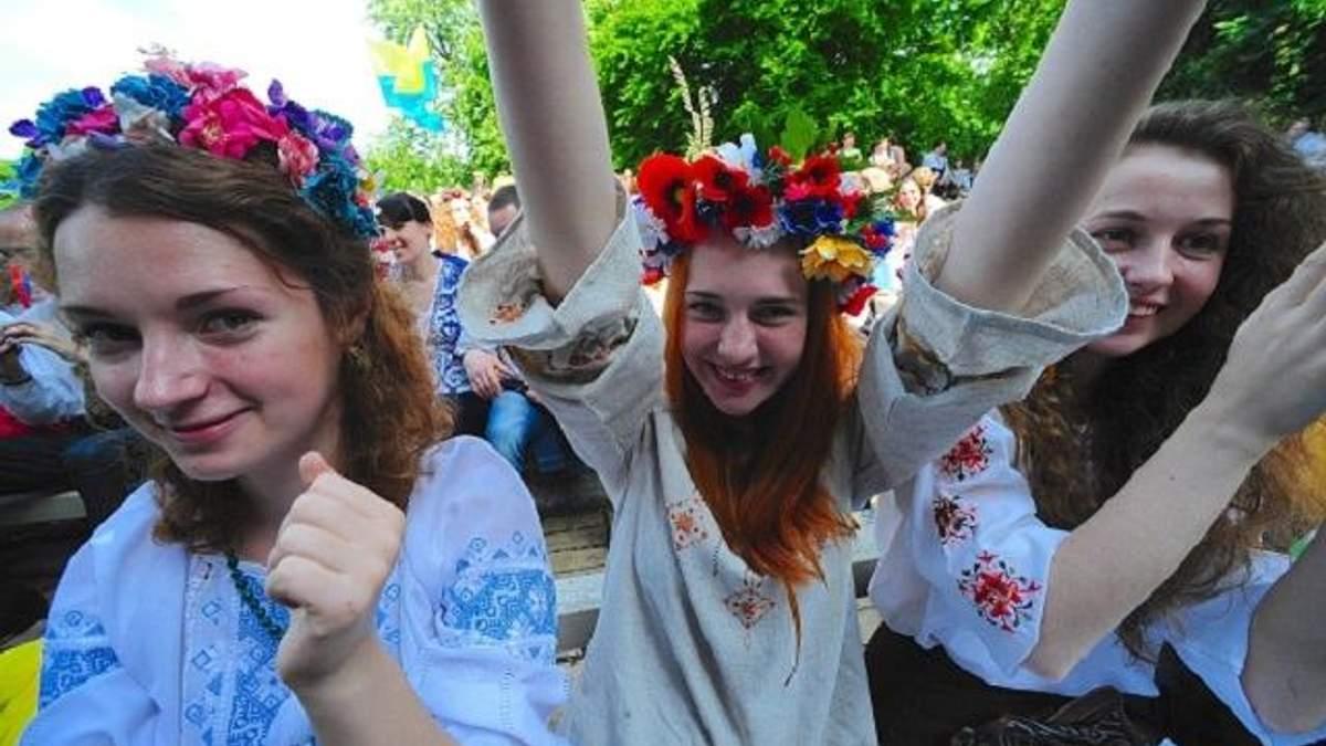 Топ-4 бесплатных фестивалей июля в Украине
