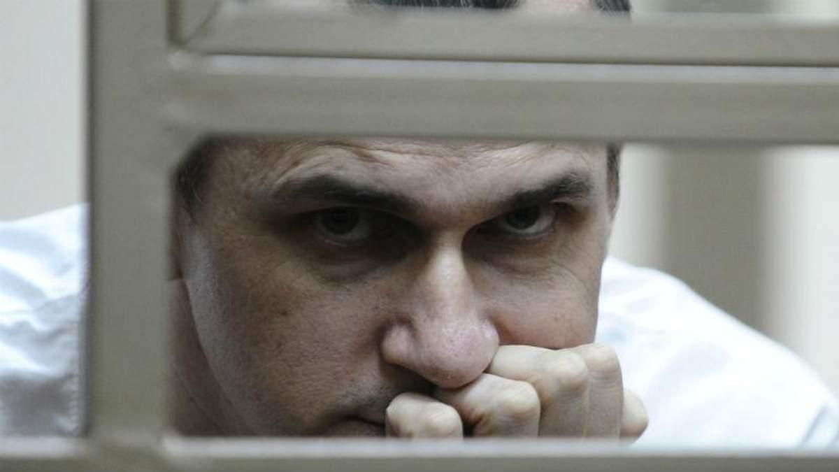 """""""Бумбокс"""" написали музику до вистави про ув'язнення Сенцова"""