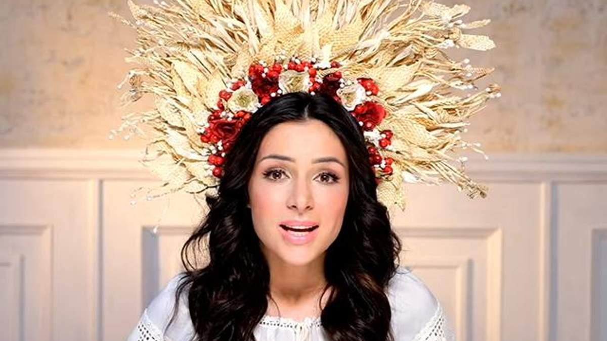Українська співачка зняла зворушливий кліп про сиріт