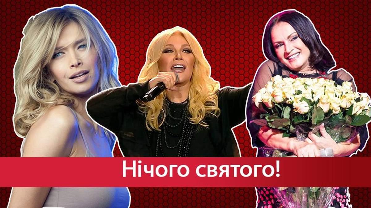 Хто з українських зірок поїде в Москву вітати чоловіків з Днем захисника