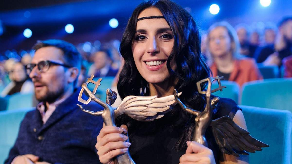 """Названы имена победителей премии """"YUNA"""" -2017: опубликованы фото"""