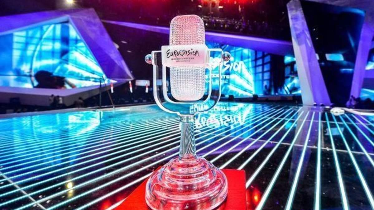 Євробачення 2017: список всіх учасників