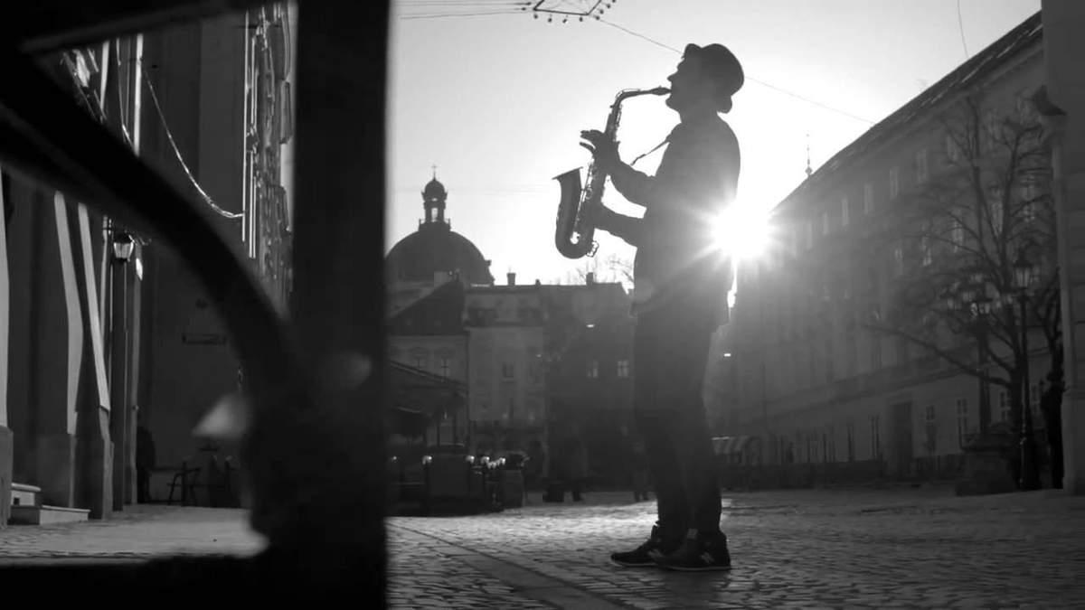 Jazz. Музыка свободных: джаз в Украине