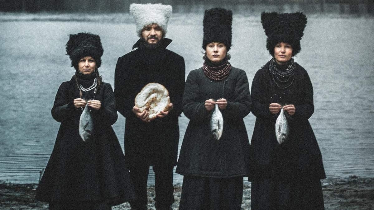 """Пісня українського гурту """"Даха Браха"""" стала саундтреком до відомого серіалу"""