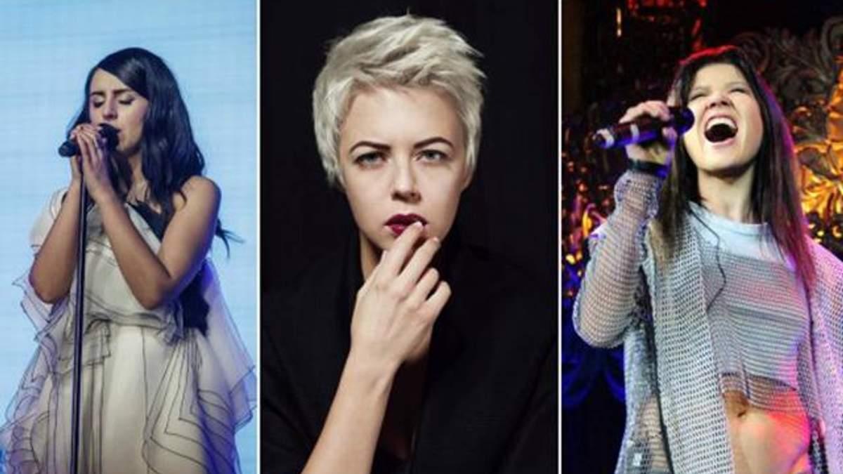 Гонорары на Евровидении 2017 Джамалы, Русланы и Onuka: почему такие суммы