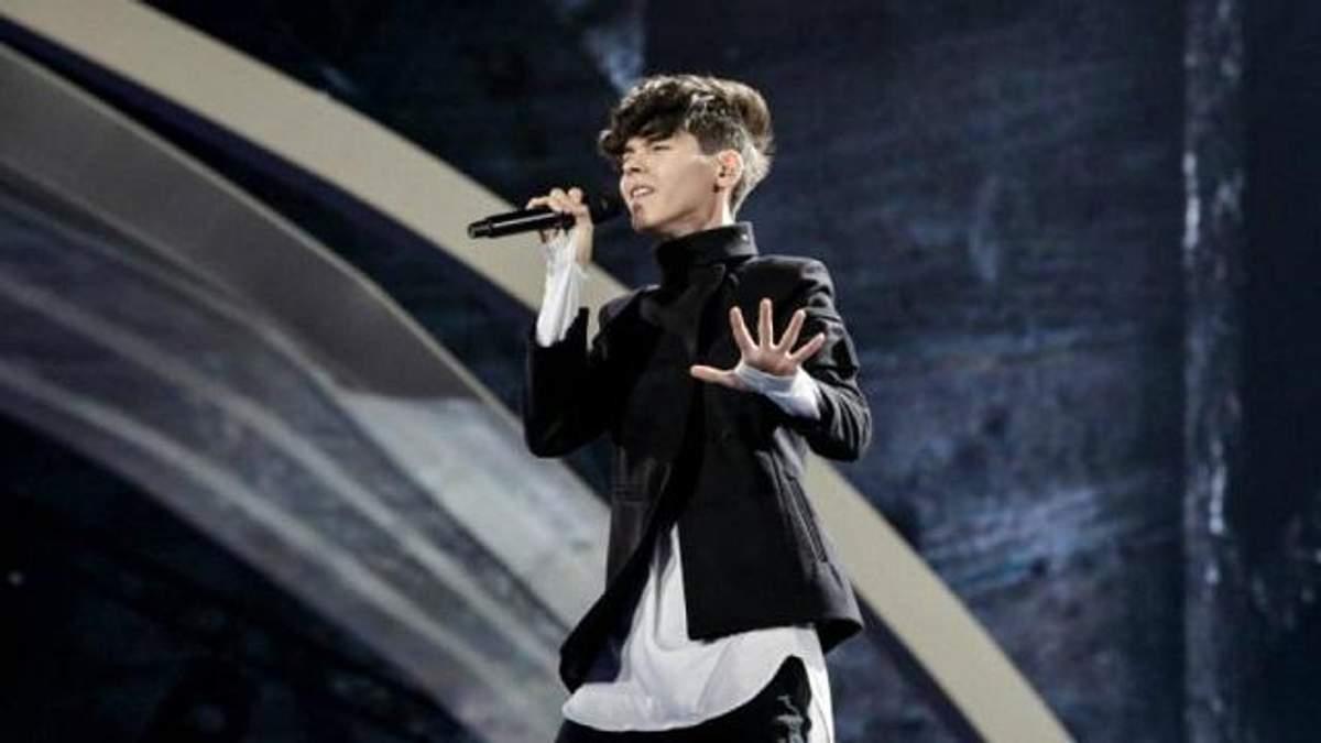 Скандал с участником Евровидения-2017 от Болгарии: комментарий СБУ