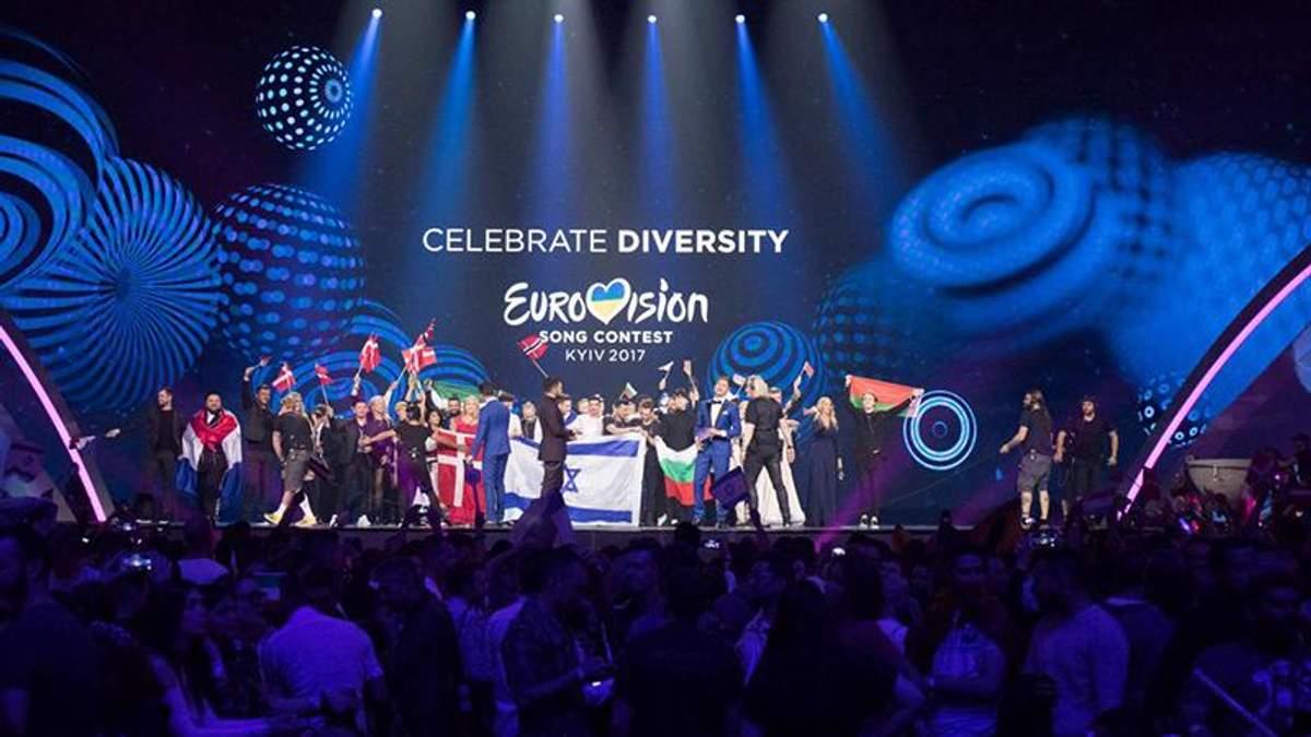 Финал Евровидения 2017: видео выступлений финалистов