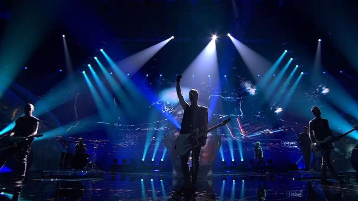 O.Torvald на Євробаченні-2017: в мережі з'явилося повне відео виступу у фіналі