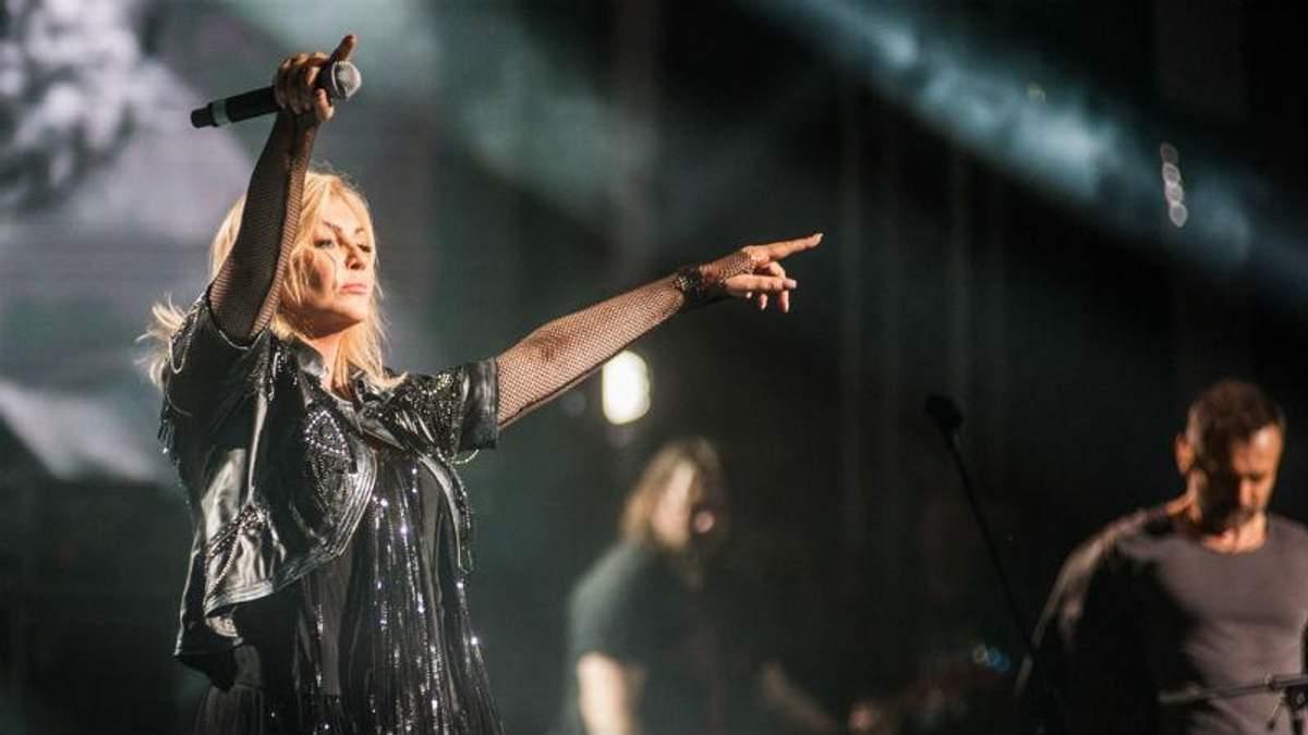 Активисты угрожают сорвать концерт Ирины Билык в Одессе: появились детали