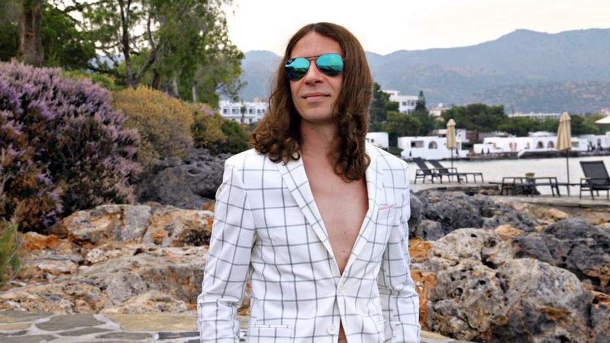 Третій за 2 дні: відомого російського співака не пустили в Україну