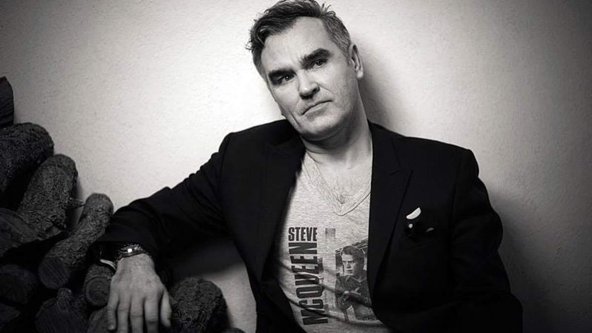 Показали трейлер фільму про лідера гурту The Smiths: музикант незадоволений