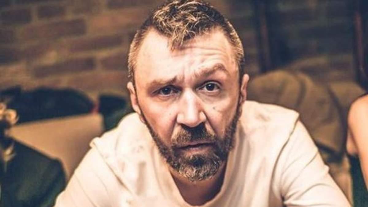 """Лидер """"Ленинграда"""" рассказал, почему никогда не выступит в оккупированном Донецке"""