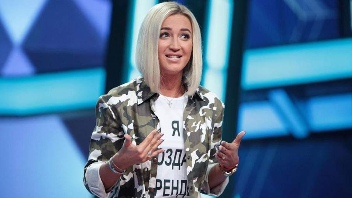 Российская певица обратилась к Лободе из-за унижения ее поклонников