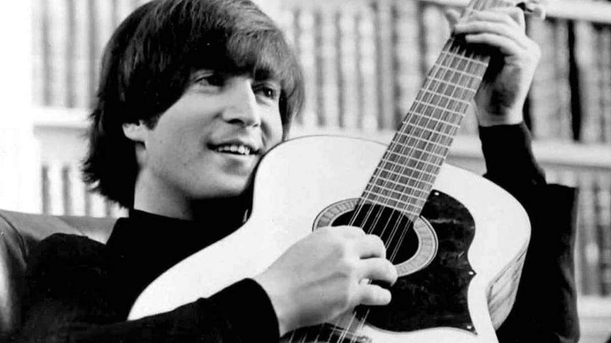 Автограф для вбивці: підпис Джона Леннона продадуть за 1,5 млн доларів