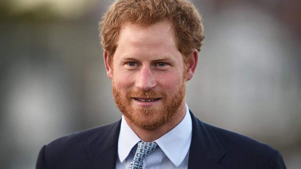 Як відреагував принц Гаррі на третю вагітність Кейт Міддлтон