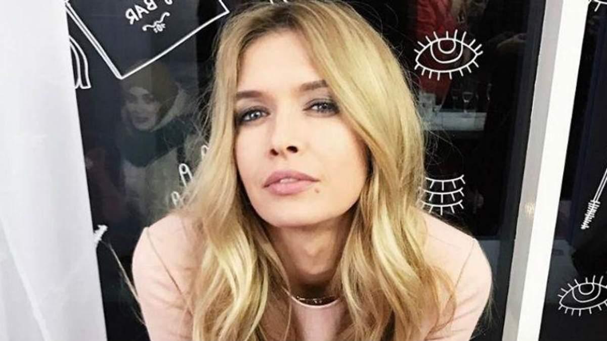 Еще одна украинская певица трудоустроилась в России