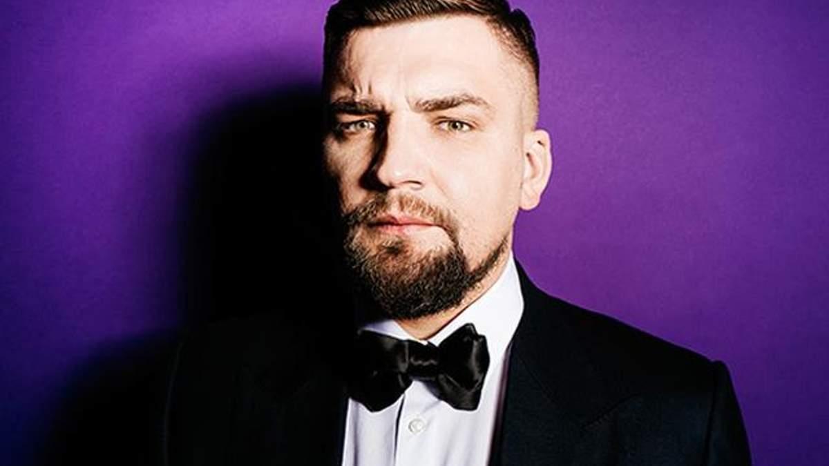 Въезд в Украину запретили российскому рэперу Басте: документ от СБУ