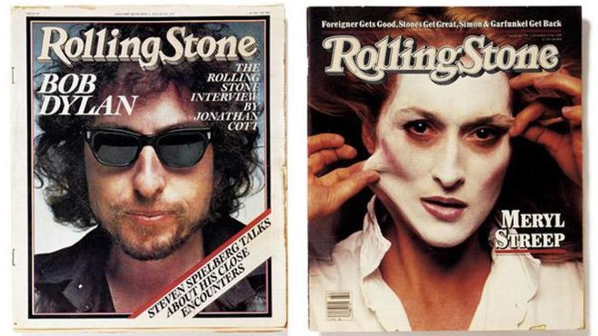 Владелец журнала Rolling Stone хочет продать издание, – NYT