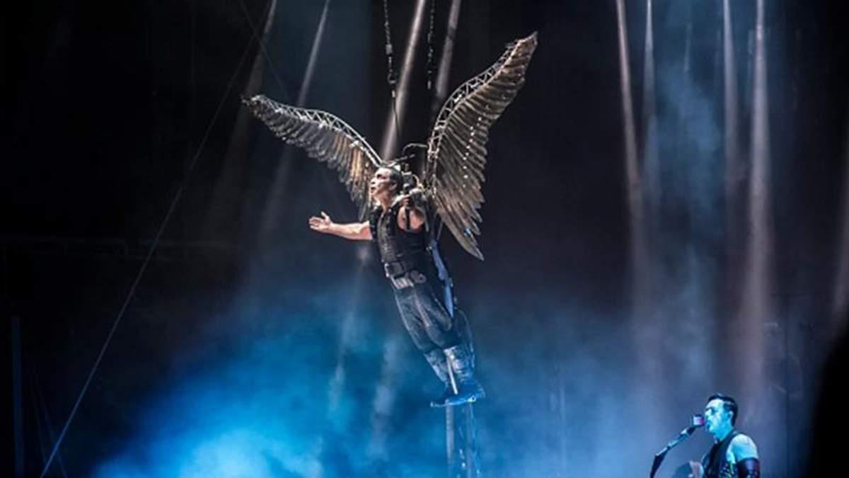 Rammstein завершує музичну кар'єру – ЗМІ