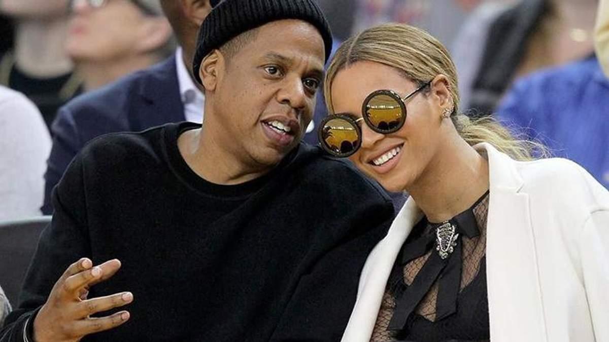 Jay-Z впервые публично признался, что изменял Бейонсе