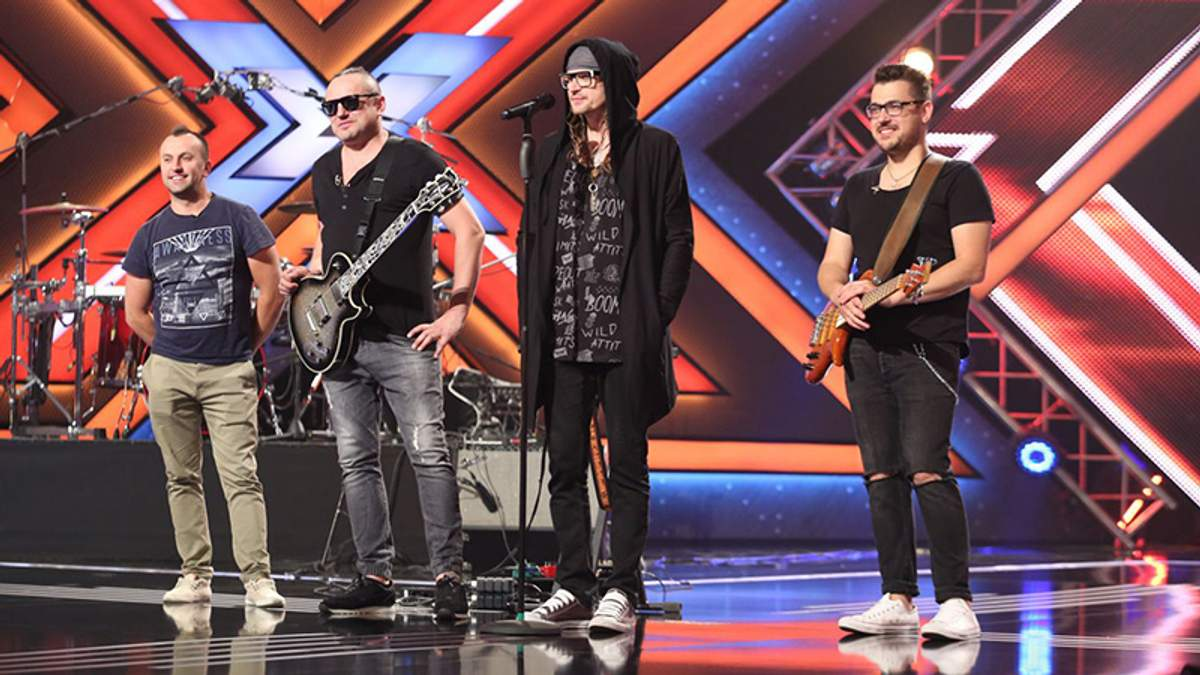"""Фіналісти """"Х-фактора"""" збираються на Нацвідбір на Євробачення-2018"""