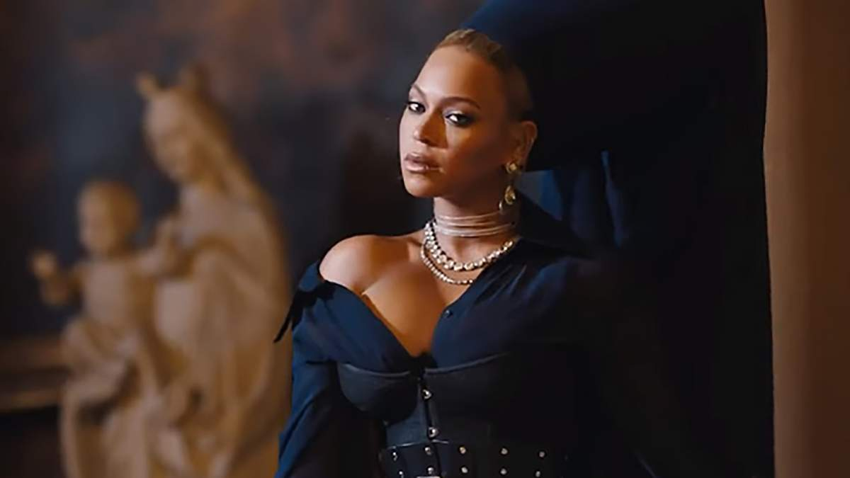 В новом клипе Jay-Z показал Бейонсе и дочь, и рассказал об измене: видео