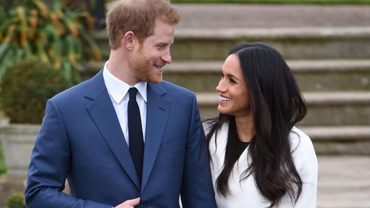 Меган Маркл порушить королівську традицію під час весілля з принцом Гаррі, – ЗМІ