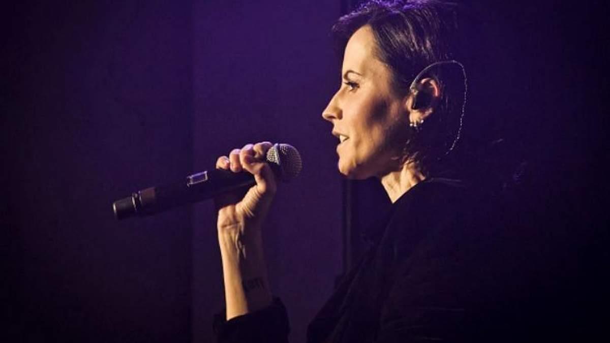 Померла Долорес О'Ріордан: біографія вокалістки The Cranberries