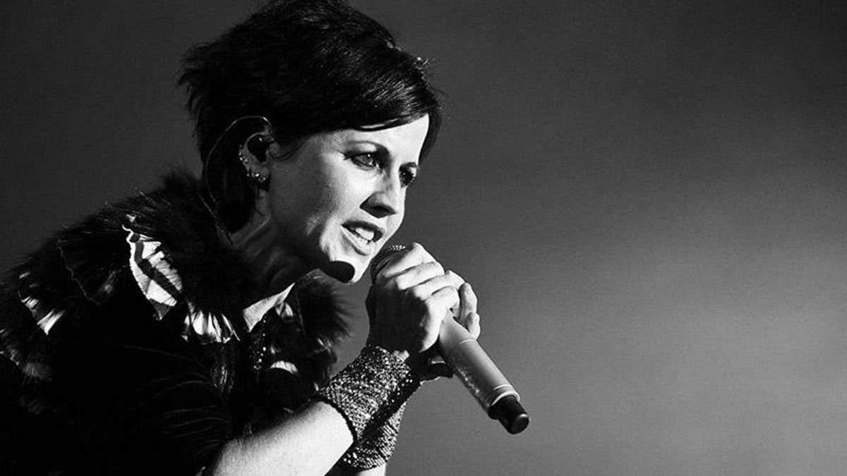 За считанные часы до смерти вокалистка The Cranberries оставила сообщение